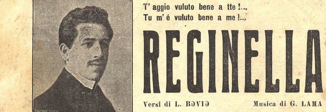 """Reginella"", cent"